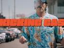 Arnold Schwarzenegger 'Kicks Gas' in This Undercover Salesman Ad for Veloz