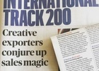 AnalogFolk Place 12th in The Sunday Times HSBC International Track 200