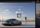 Audi AR - Case Study