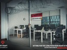 Irish Heart Foundation Campaign by  Boys + Girls Focuses on A New Killer - Chairs