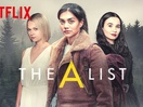 Manners McDade Composer Nick Foster Scores Thriller The A List