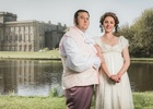 Peter Kay Stars in New Warburtons Pride & Breadjudice Parody