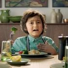 Cute Kiwi Kid Makes a Choice in Living Green Spot from BC&F Dentsu