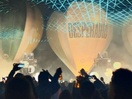 Desperados Creates World's First Hot Air Balloon Electronic Light Orchestra