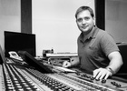 Miles Kempton: A Look Back at Grand Central Recording Studios