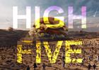 High Five: Dubai