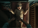 Huggies Speaks Directly to Babies in the Brand's First Ever Big Game Ad