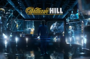 Cutting Edge Hits the Races with New William Hill Spot