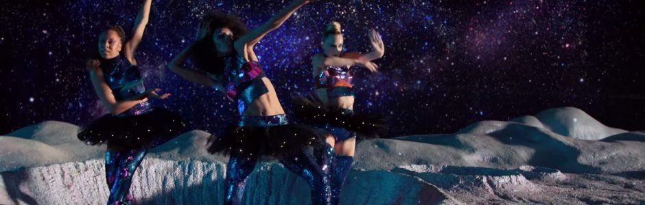 Floria Sigismondi Creates Intergalactic-infused Inspiring New Promo for MTV VMA 2017