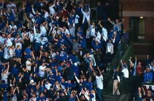 The Chicago Cubs' World Series Win Was 'The Sound of Priceless'