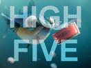 High Five: Netherlands
