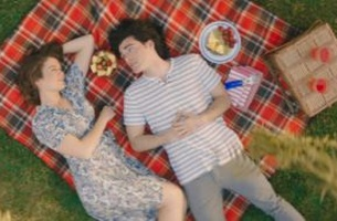 Star-crossed Lovers Come Together in Popeyes & Comedy Central's Parody Trailer