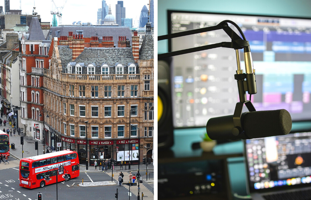 London: The Future of Sound Design Post Pandemic