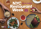 The Working Assembly Celebrates NYC Restaurant Week In a Way Only New York Can