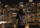 "JanSport Goes to Unexpected Places with ""Driven to Go"" Campaign"