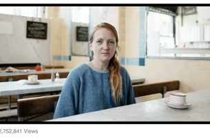 The Sound and Music Behind Hollie McNish's Pro-Breastfeeding Film Embarrassed