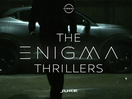 Vice and Nissan Juke Enigma Announce Original Podcast Series 'The Enigma Thrillers'