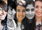 Meet the Women Shaking Up India's Creative Scene