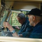 Land Rover Revisits Canadians' Iconic Epic Journey for 70th Anniversary Celebration