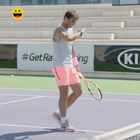 Kia's Fan Led Training Session Gets Rafael Nadal Moving