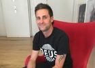 Tyler DeAngelo Joins StrawberryFrog NY as ECD
