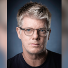Sweetshop Signs Director Michael Downing in UK and Europe