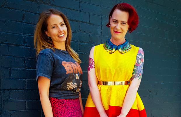 VCCP Sydney Hires Kat Topp and Jess Roberts as Associate Creative Directors
