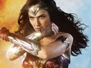 Music Supervisor Karen Elliott Reveals All About Working on Wonder Woman