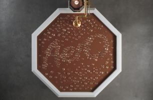 JWT London's 'Bubblephone' Campaign Uses Music to Make Delicious Giant AERO Chocolate Bubbles