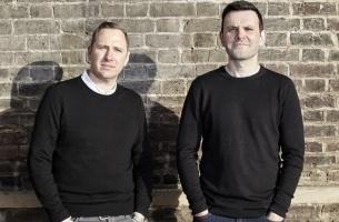 Andy Sandoz & Ben Mooge Join Havas London as Joint ECDs