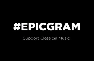 Make Your Movies Classically Epic with DDB Brussels' #Epicgram