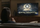 New DIRECTV Ad Integrated Seamlessly with NCAA Football Coverage