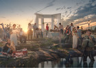 Canada Life Puts Focus on Life as You Know It in First Ad Campaign in 170 Years