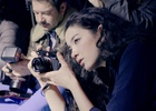 Dingo Bill Director Oliver Warren Captures the Art of Photography for Huawei