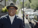 Ian Wright Waxes Lyrical About London in Arsenal Shirt Launch Film