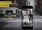 AR App Gruesome Gotham Maps New York Murders to Generate Horror for Halloween