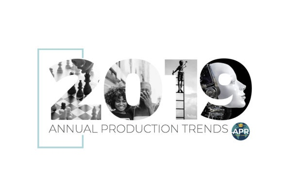 APR's Annual Advertising Trends Highlight The Need To Have A Content Production Strategy