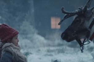 The Production Story Behind One of Our Favourite 2017 Christmas Ads