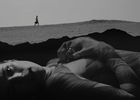 Douglas Hart Captures Dreamy Scenes of Bobby Gillespie and Jehnny Beth for Avant Garde Video