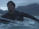 Your Shot: Samsung's Smart Surfboard Hits the Waves