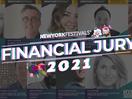 New York Festivals Advertising Awards Announces 2021 Financial Executive Jury