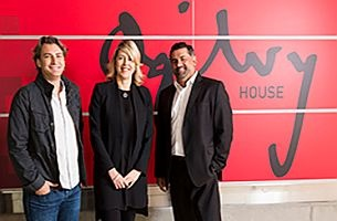 Ogilvy Group Australia Appoints Saurin Worthington as Head of Media