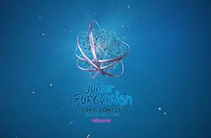 Red Karavan Provides All Branding Animations for Junior Eurovision