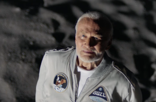 AMV BBDO Blasts Off with Buzz Aldrin in New Campaign for Quaker Oats
