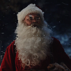 Santa Assembles His Iconic Christmas Superheroes for Prisma Department Store Spot