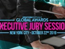 Global Awards Announces 2019 Executive Jury Judging Session