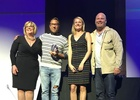San Francisco Agency Camp + King Wins Gold Small Agency of the Year Award
