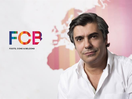 Chief Executive of FCB International Luis Silva Dias Awarded at LIAF