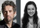Lee Towndrow and Emiy Bloom Joins Visual Effects Studio Artjail