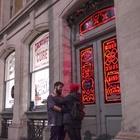 Merry Kissmas! CP+B Installation Gets Londoners Festively Smoochy